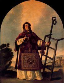 St. Montanus, Martyr (d. 259)