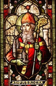 St. Patrick (from Wikipedia)